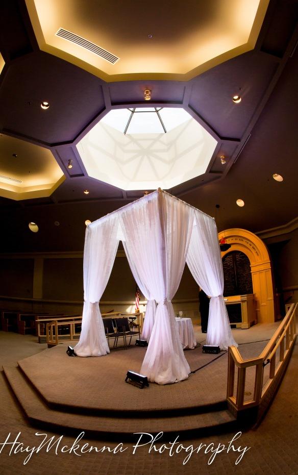 Beth Sholom Wedding -101