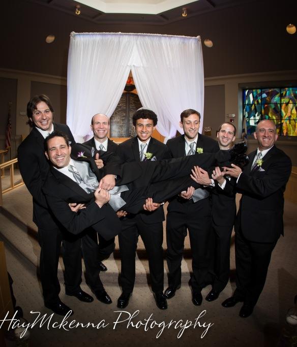 Beth Sholom Wedding -112