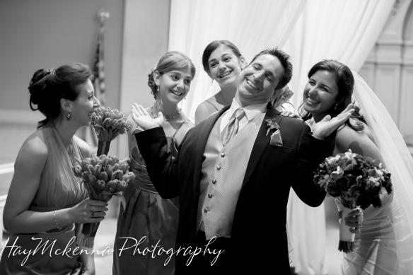 Beth Sholom Wedding -113