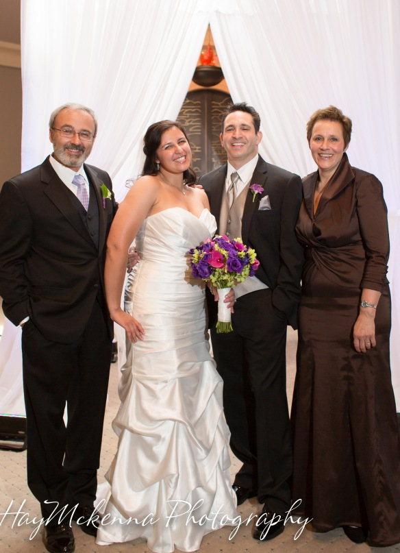 Beth Sholom Wedding -115