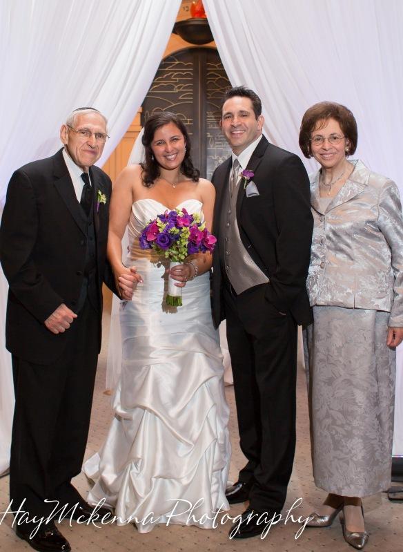 Beth Sholom Wedding -116
