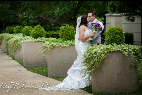 Beth Sholom Wedding -122