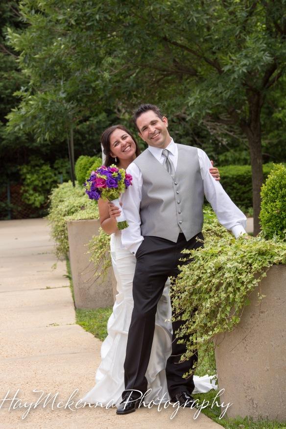 Beth Sholom Wedding -123