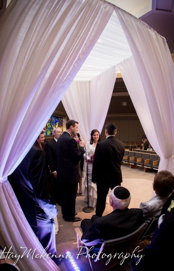 Beth Sholom Wedding -133