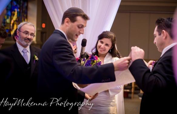 Beth Sholom Wedding -134