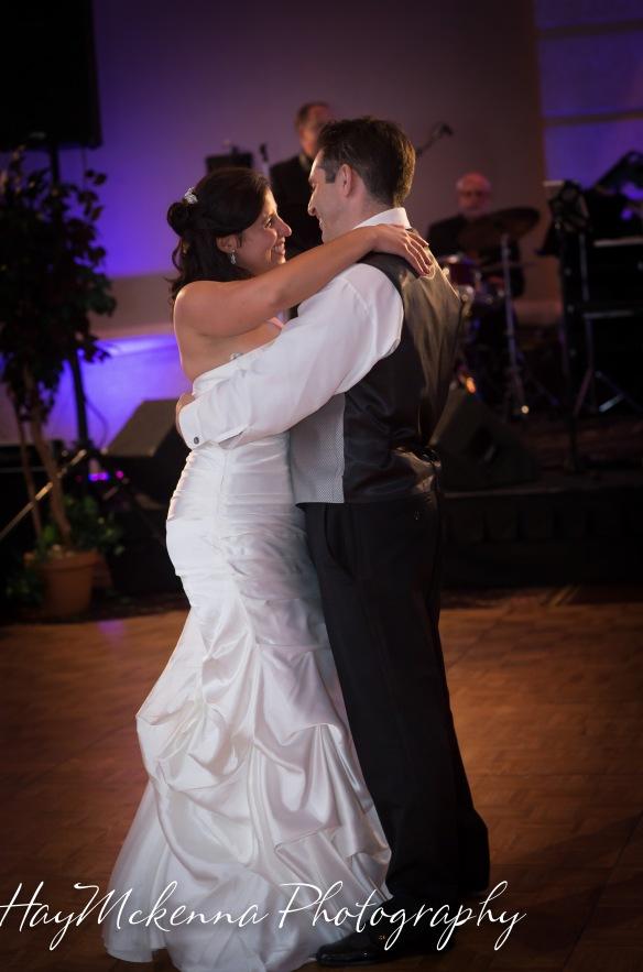 Beth Sholom Wedding -139