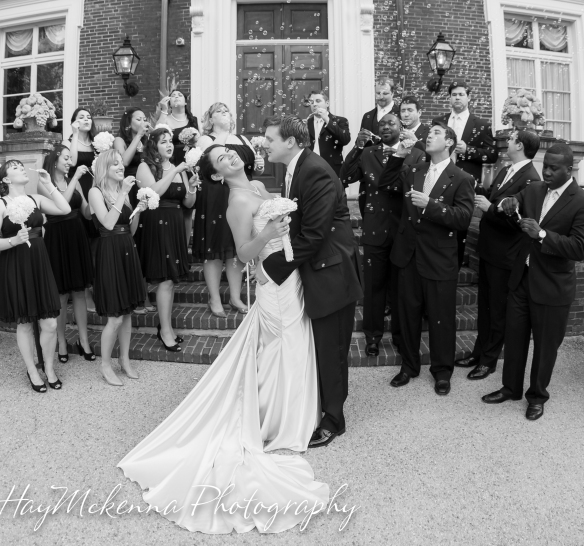 Maryland Wedding Photog 127