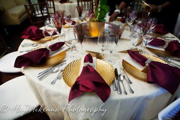 Wedding at Newseum Wedding