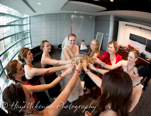 Newseum Wedding - 108