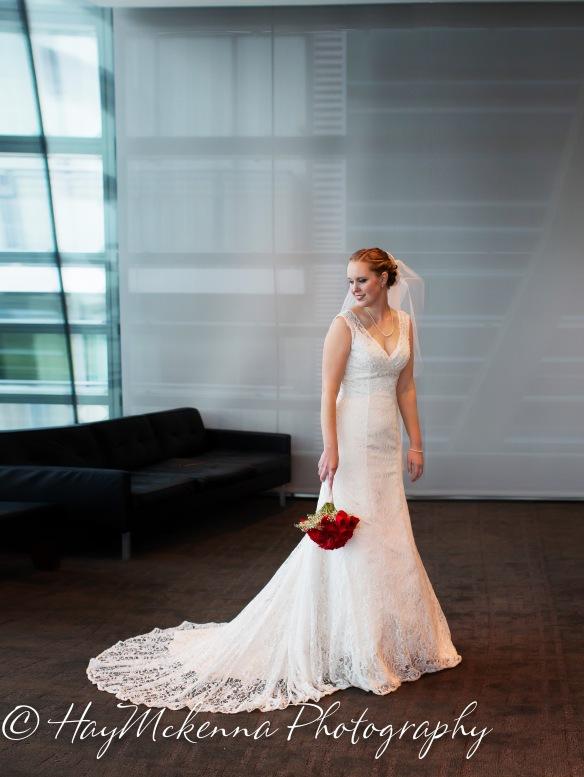Newseum Wedding - 118