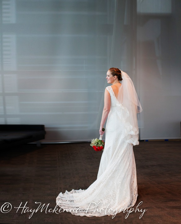 Newseum Wedding - 119