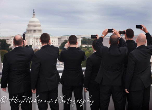 Newseum Wedding - 120