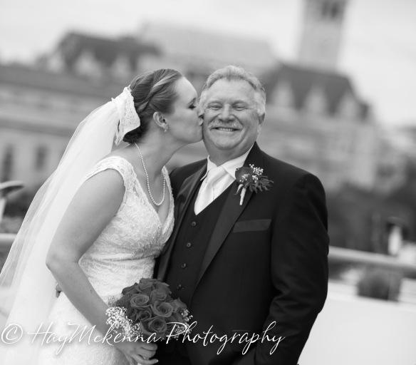 Newseum Wedding - 128