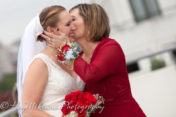 Newseum Wedding - 129