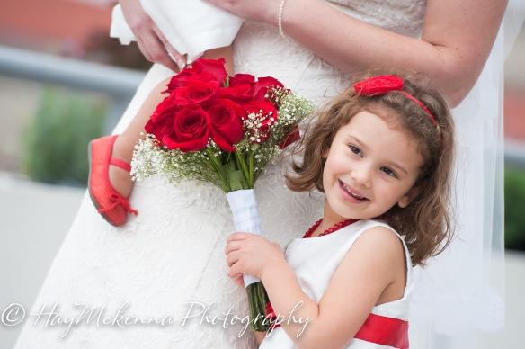 Newseum Wedding - 132