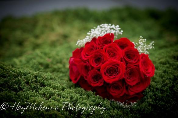 Newseum Wedding - 135