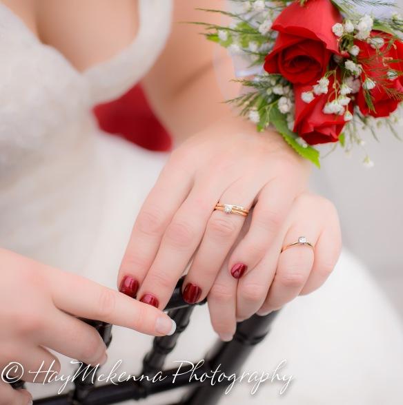 Newseum Wedding - 138