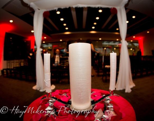 Newseum Wedding - 144