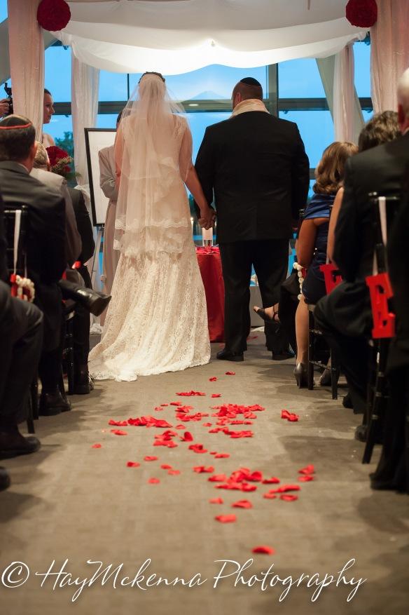 Newseum Wedding - 145