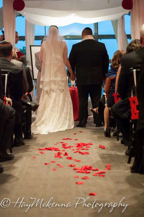 Newseum Wedding - 145