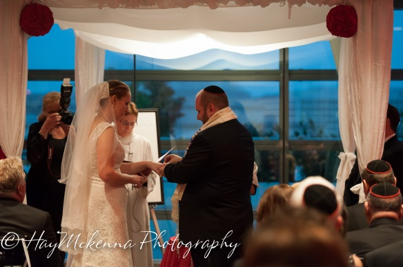Newseum Wedding - 146
