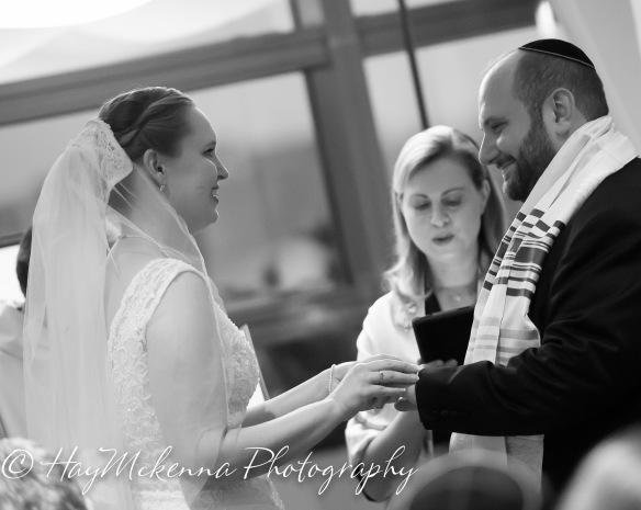 Newseum Wedding - 147