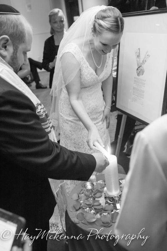 Newseum Wedding - 148