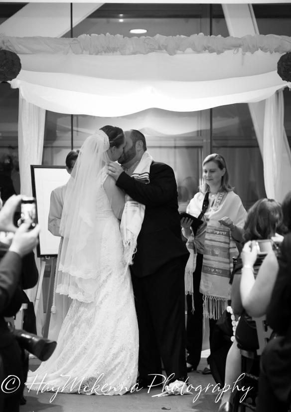 Newseum Wedding - 150