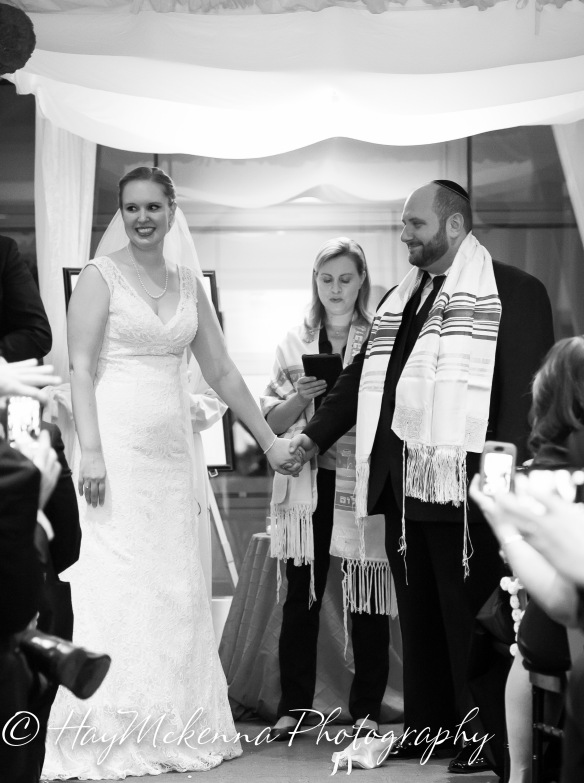 Newseum Wedding - 151