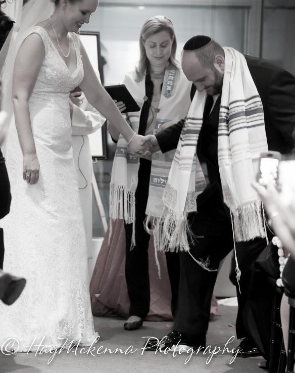 Newseum Wedding - 152