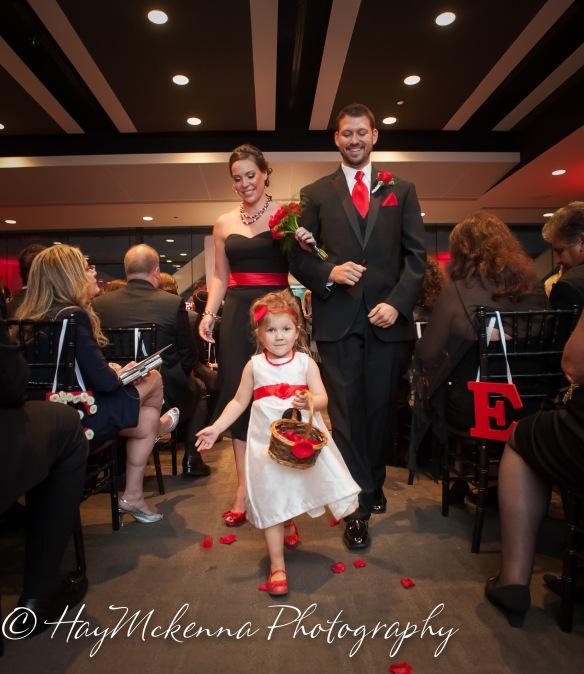 Newseum Wedding - 153
