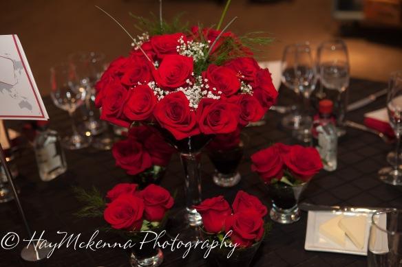 Newseum Wedding - 154