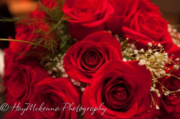 Newseum Wedding - 155