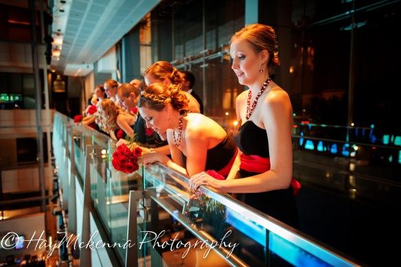 Newseum Wedding - 166