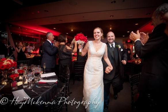 Newseum Wedding - 173