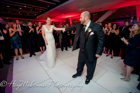 Newseum Wedding - 174