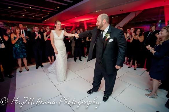 Newseum Wedding - 174