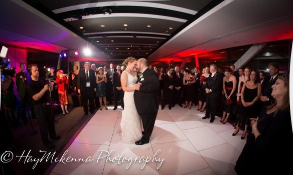 Newseum Wedding - 176