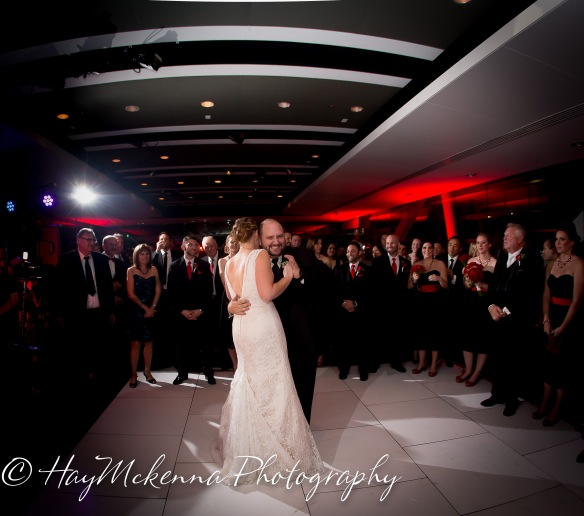 Newseum Wedding - 180