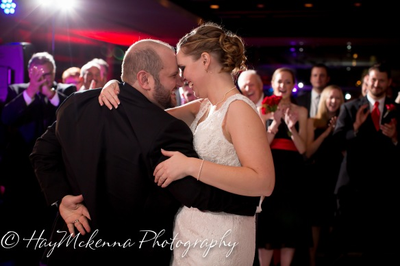 Newseum Wedding - 181