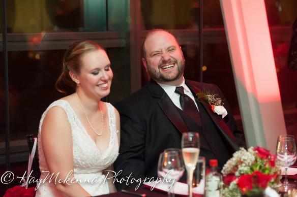 Newseum Wedding - 183