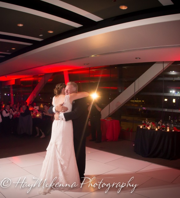Newseum Wedding - 184