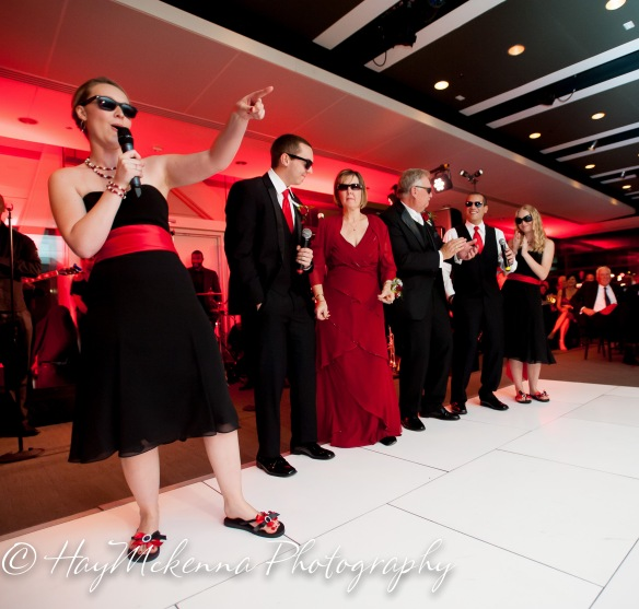 Newseum Wedding - 185