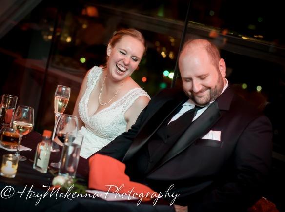 Newseum Wedding - 187