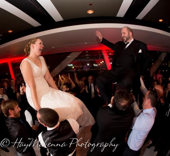 Newseum Wedding - 188