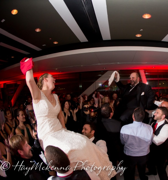 Newseum Wedding - 189