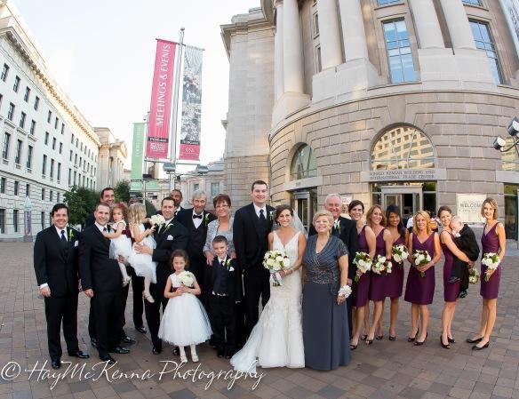 Wedding at St Sophia