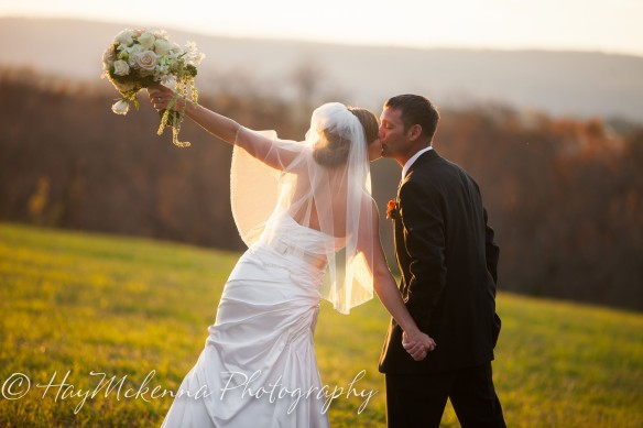 Wedding at Stone Manor